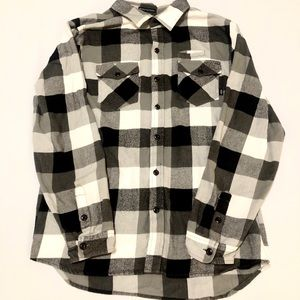 Vans OFF THE WALL Plaid